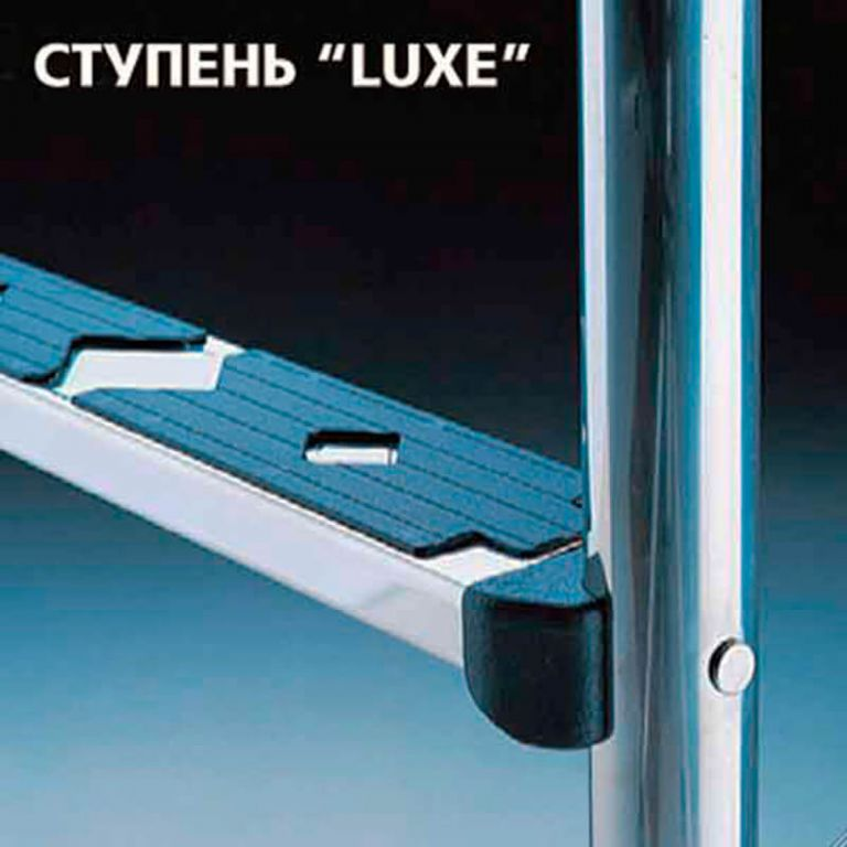 Лестница 5 ступеней IML Mixto Luxe (PS-0308)